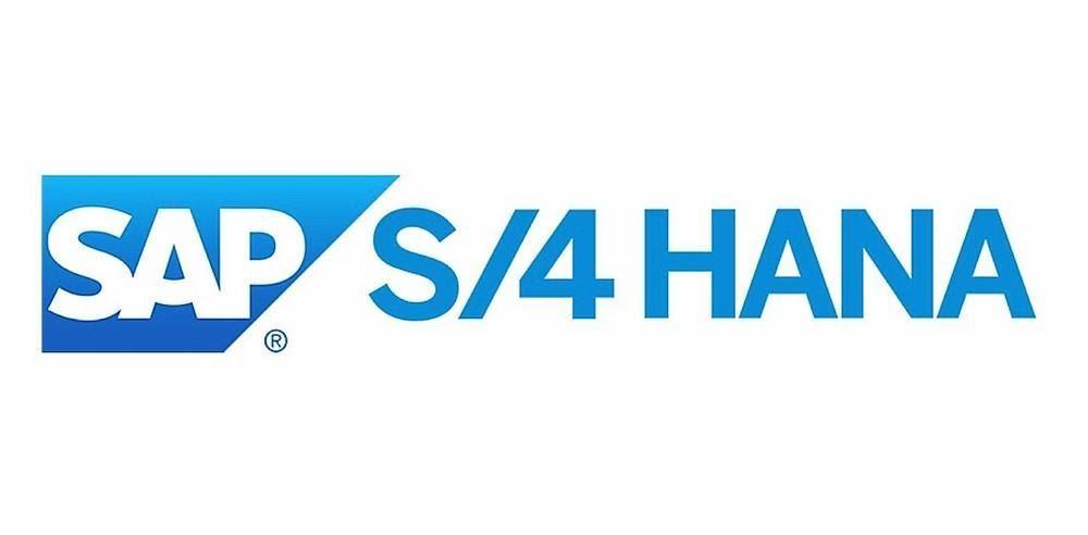 SAP S4HANA